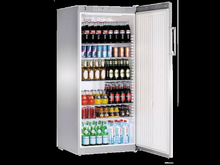 Flaschenkühlschrank, Gastro-Flaschenkühlschrank - Gastro-Küchen ...