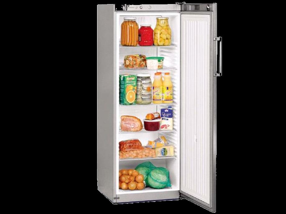 Gastro-Flaschenkühlschrank - Online Shop Gastro Küchen-Technik