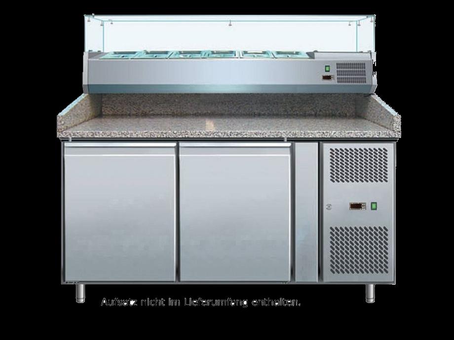 Aufsatzregal kuche for Gastrokuchen gebraucht