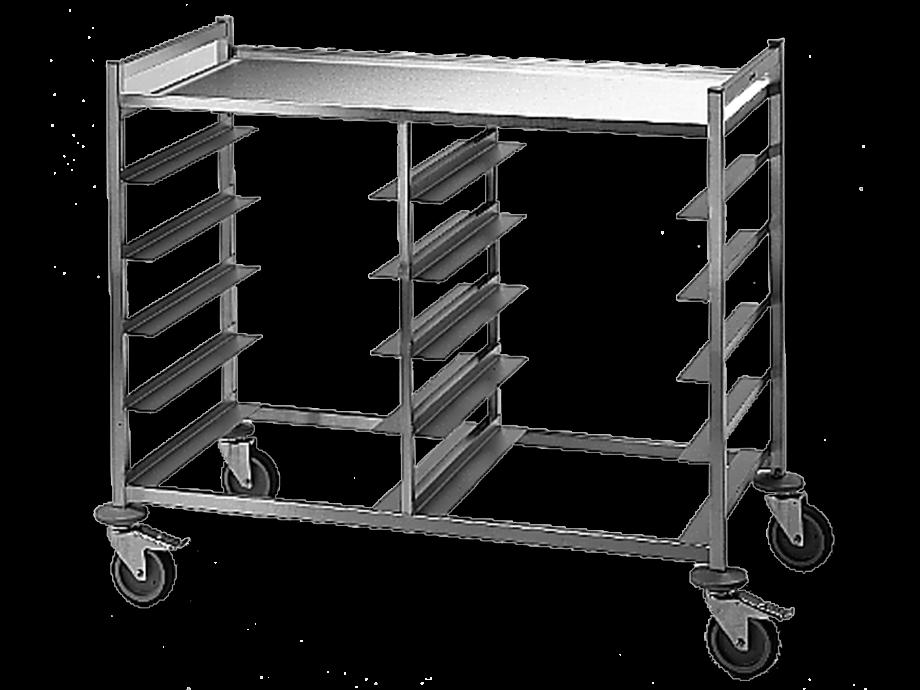 farbarer korbwagen fahrbarer tablettwagen online shop. Black Bedroom Furniture Sets. Home Design Ideas